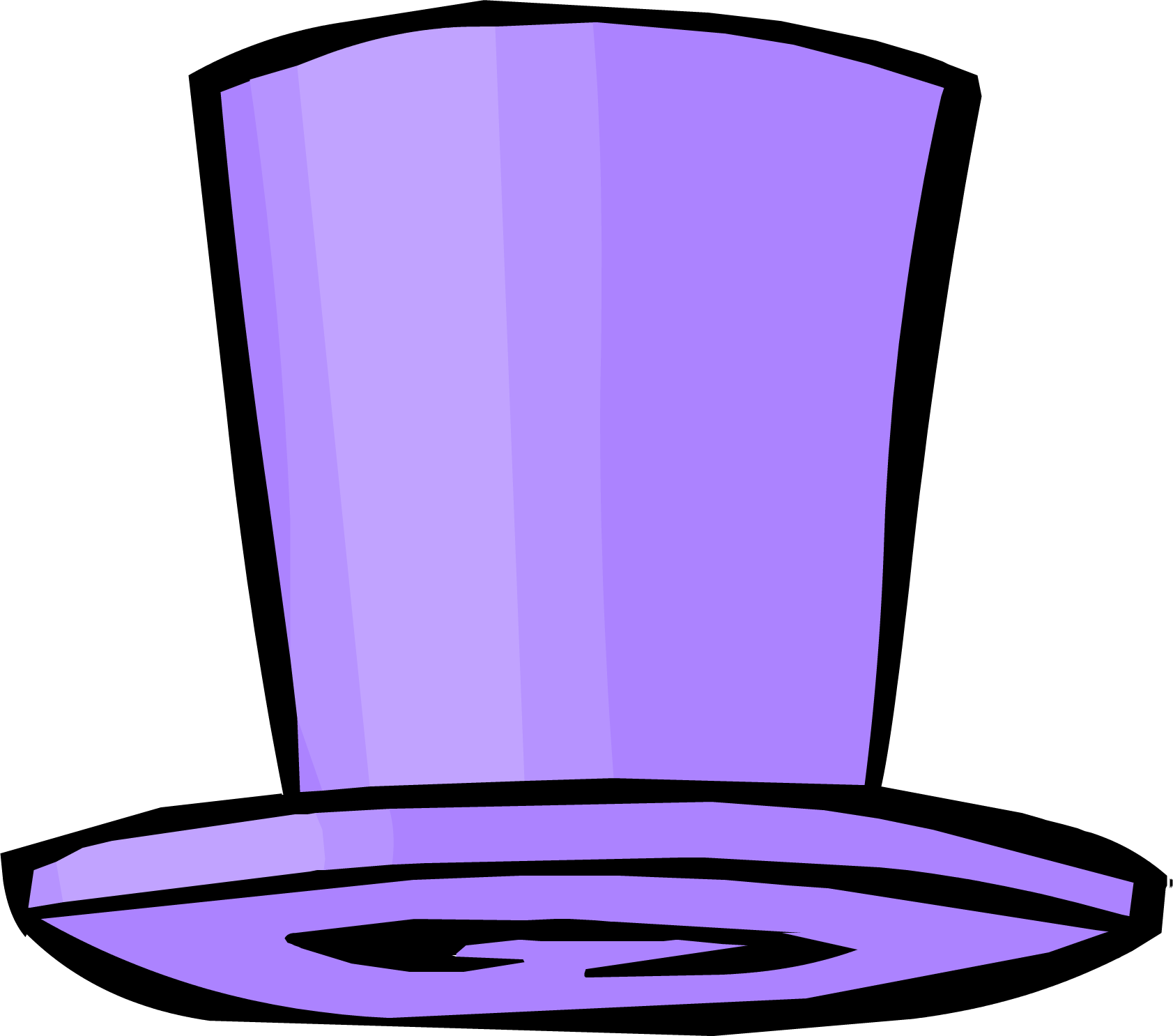 Purple Top Hat Club Penguin Rewritten Wiki Fandom Large collections of hd transparent top hat png images for free download. purple top hat club penguin rewritten