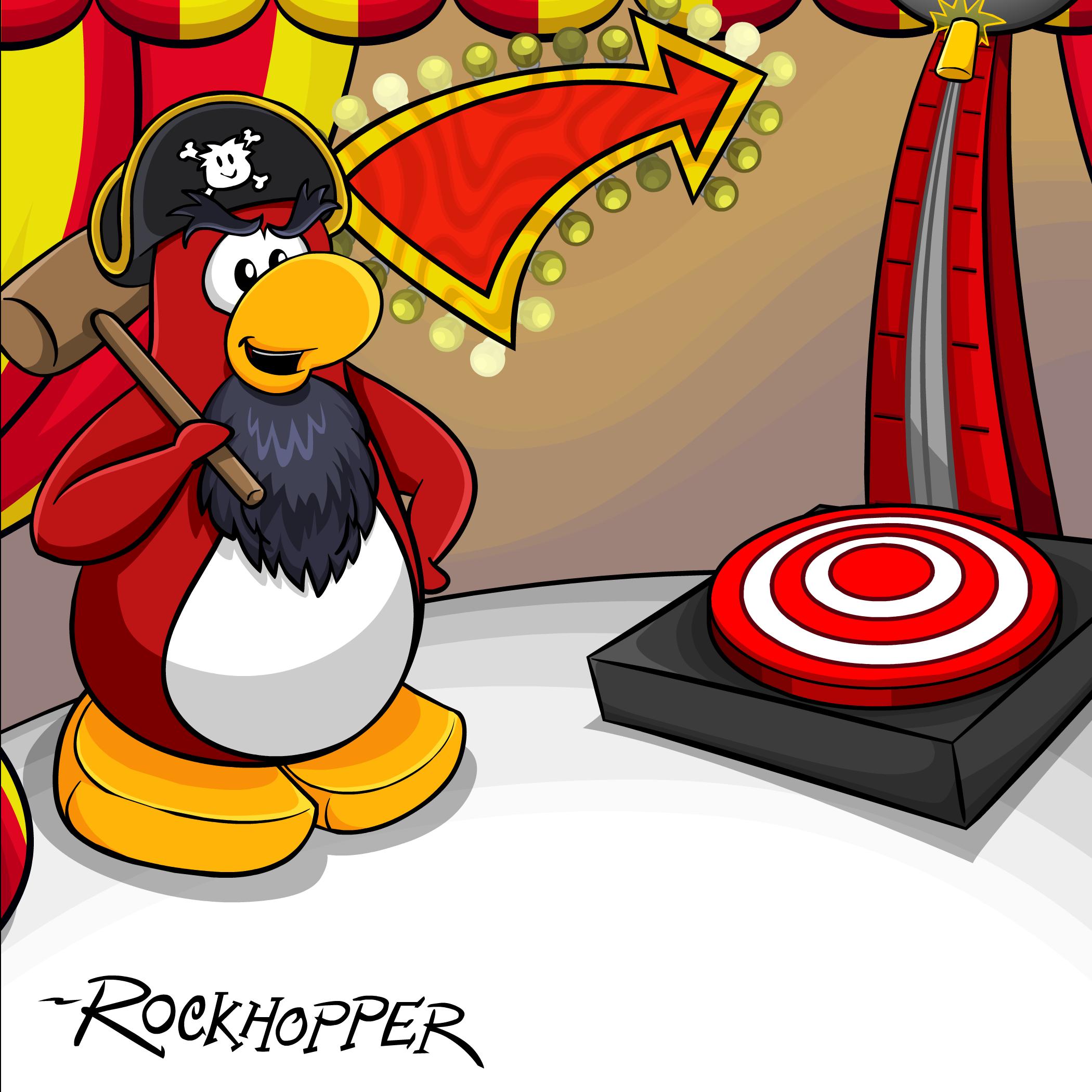Rockhopper's Fair Giveaway