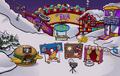 The Fair 2020 Ski Village