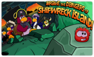 Island Adventure Party Login Screen 4