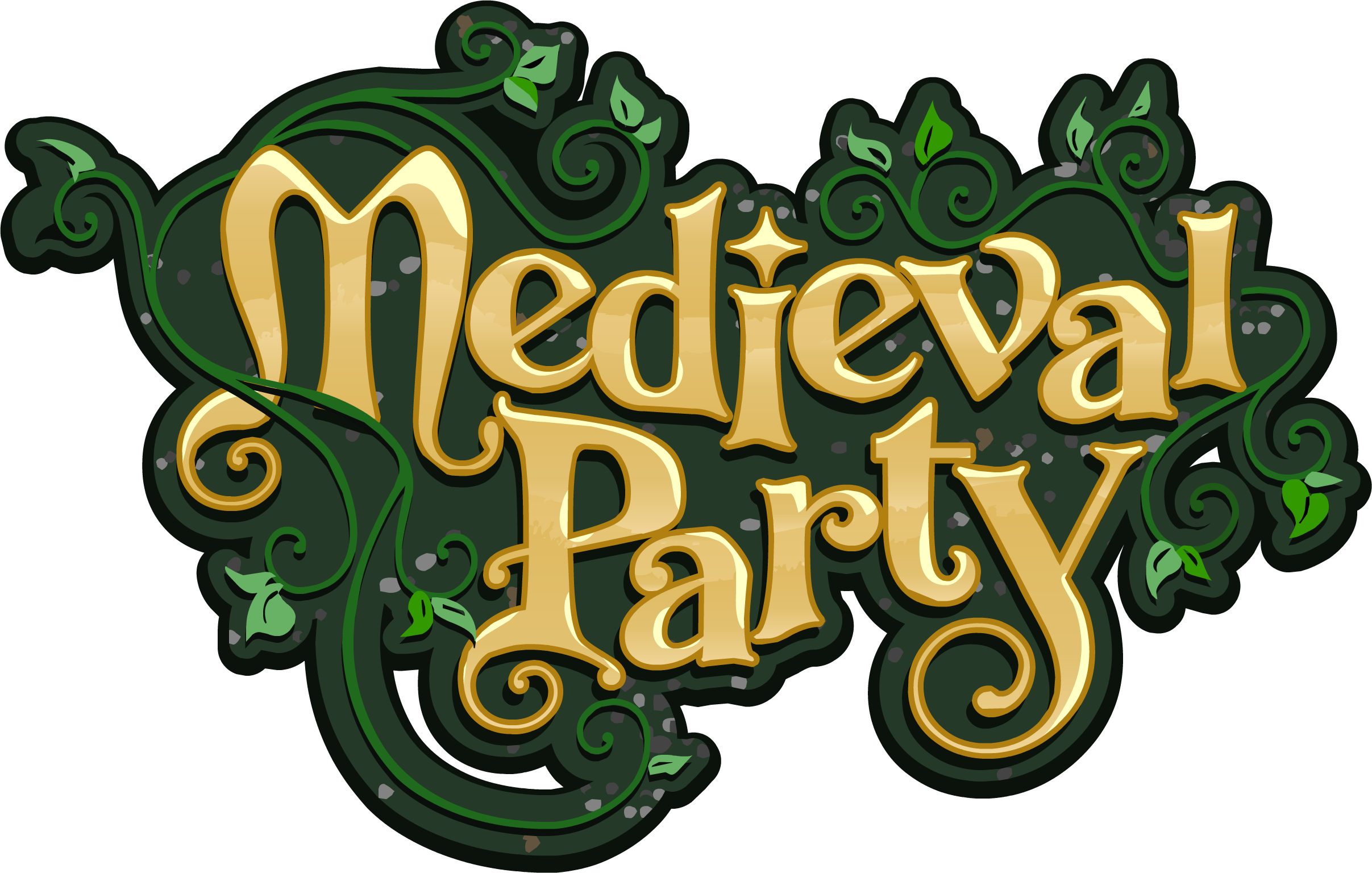 Medieval Party 2017