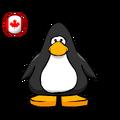 Canada Flag PC