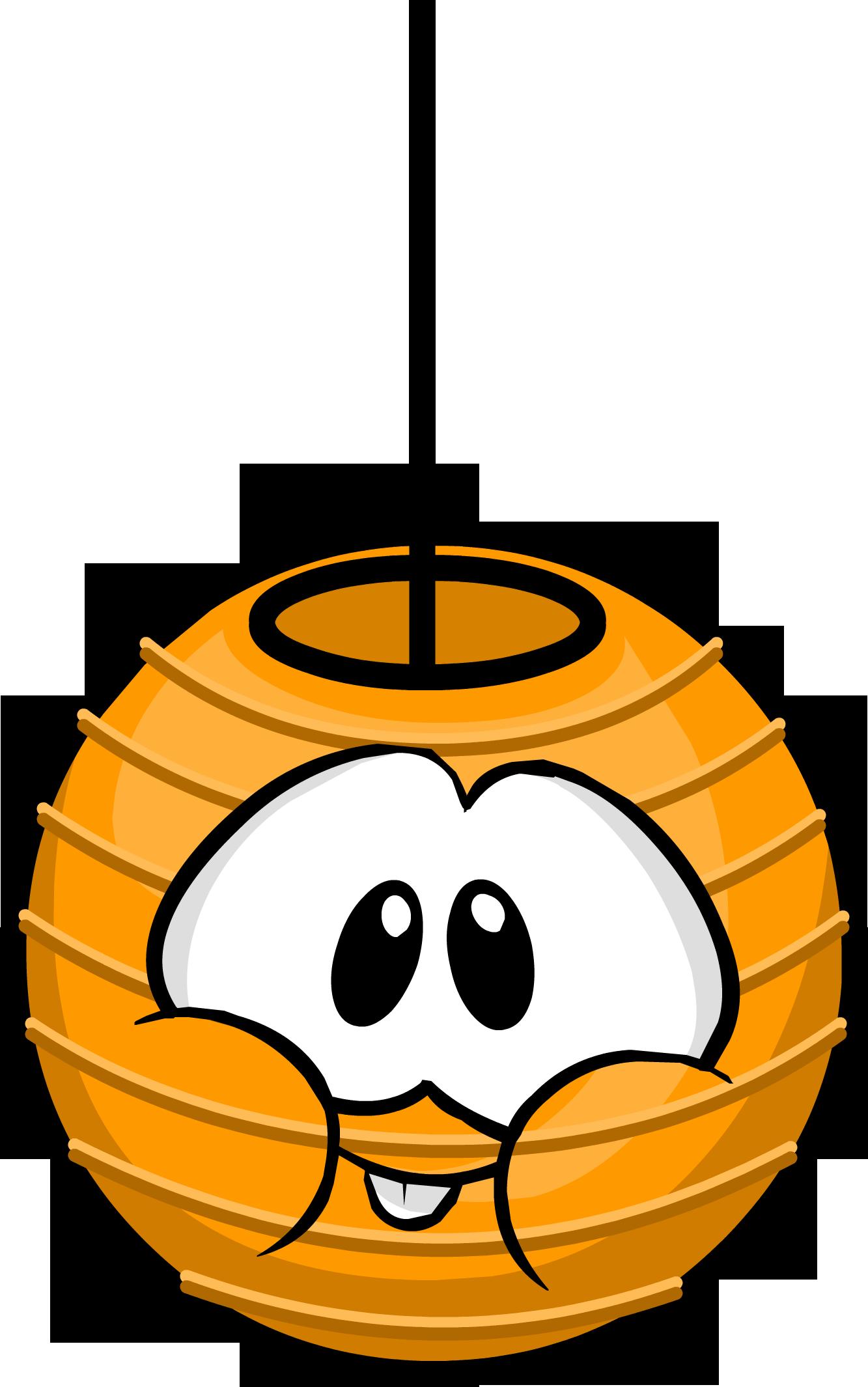 Cheeky Lantern