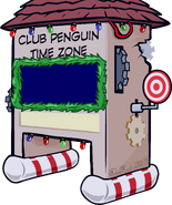 Clock Tower Christmas Party 2018