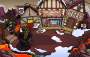 Medieval Party 2020 Plaza
