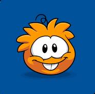 Orange Puffle Transformation PC