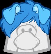 The Blue Doggone