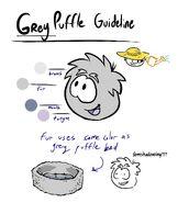 Grey Puffle Guidline