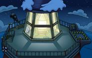 Island Eclipse Beacon