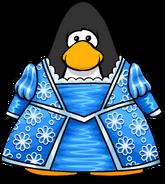 Grumpunzel's Dress PC