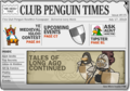 Club Penguin Times Issue 115