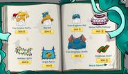 Holiday Party 2020 Catalog Sneak Peek
