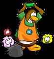 Pet Shop Penguin