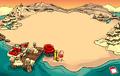 Sensei's Fire Scavenger Hunt Dock