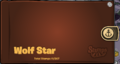 Wolf Star Stampbook