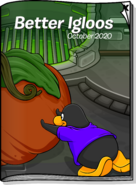 Better Igloos Oct 20