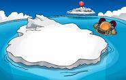 Festival of Flight Iceberg