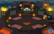Halloween Party 2020 Fire Dojo