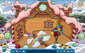 Charlie Igloo - Late January 2020 - Club Penguin Rewritten