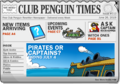 Club Penguin Times Issue 112