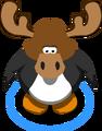 Zeus The Moose Head IG