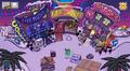 Music Jam 2019 - Town Center Sneak Peek - Club Penguin Rewritten
