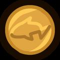 Treasure Hunt coin