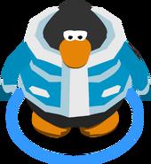 Blue Snowsuit IG