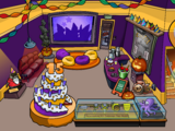Club Penguin 15th Anniversary Party
