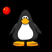 China Flag PC