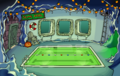 Halloween Party 2019 Underground Pool