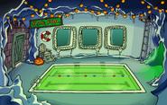Halloween Party 2019 Underground Pool