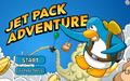 Jet Pack Adventure Menu