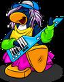 Penguin Style Jun'18 1