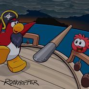 Rockhopper's Island Adventure Giveaway