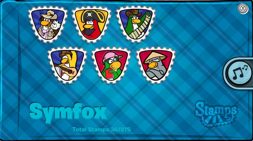 Symfox