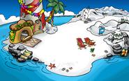 Winter Fiesta 2019 Beach