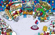 The Fair 2018 Town