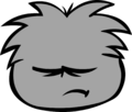 Grey Puffle Old Concept