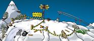 Mission 4 Ski Hill