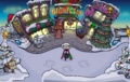 Holiday Party 2019 Town