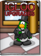 Igloo Upgrades Jan 20