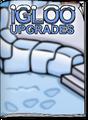 Igloo Upgrades Nov 17