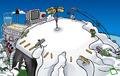 Festival of Flight Ski Hill