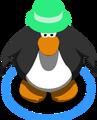 Green Fedora IG