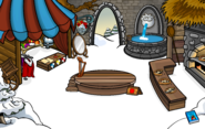 Medieval Party 2020 Gift Shop