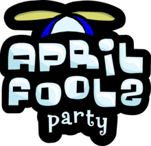 April Fools' Party logo.png