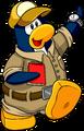 101 Days of Fun LS Penguin 1