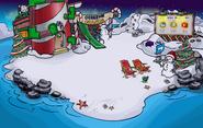 Christmas Party 2018 Beach 2