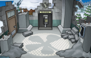 EPF Rebuild pre-construction Everyday Phoning Facility